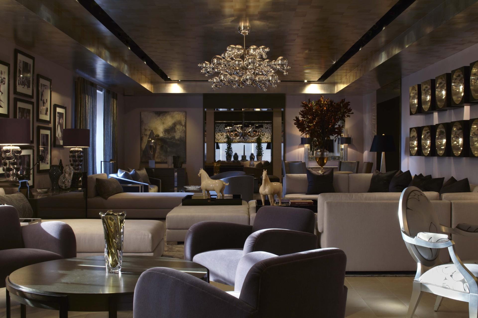 Donghia The Manhattan Room