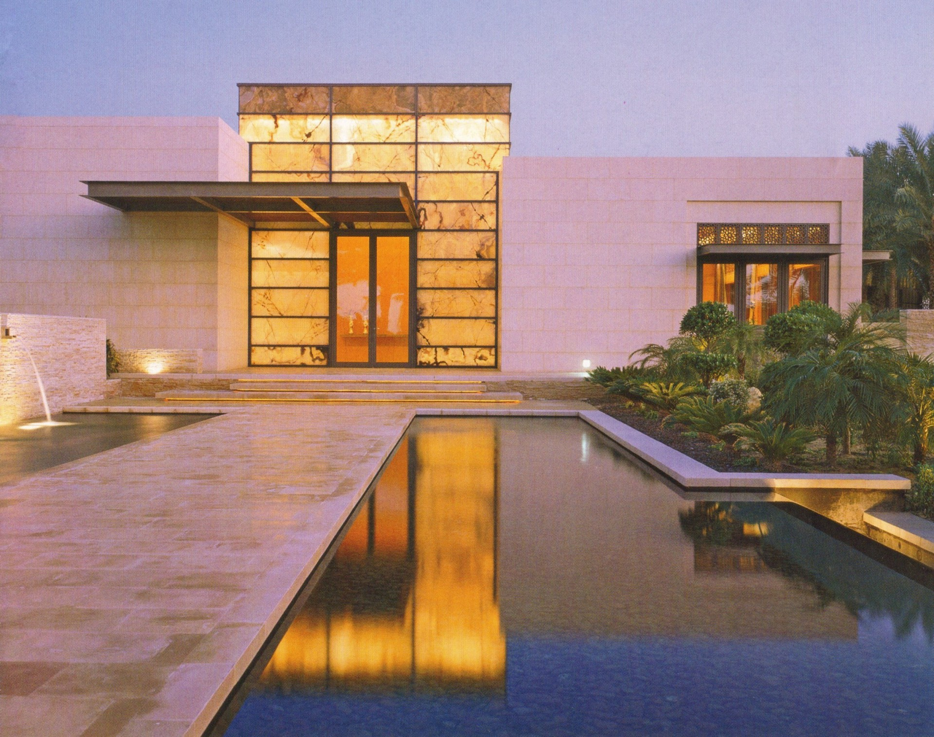 Private Residence, Dubai, UAE, Majilis