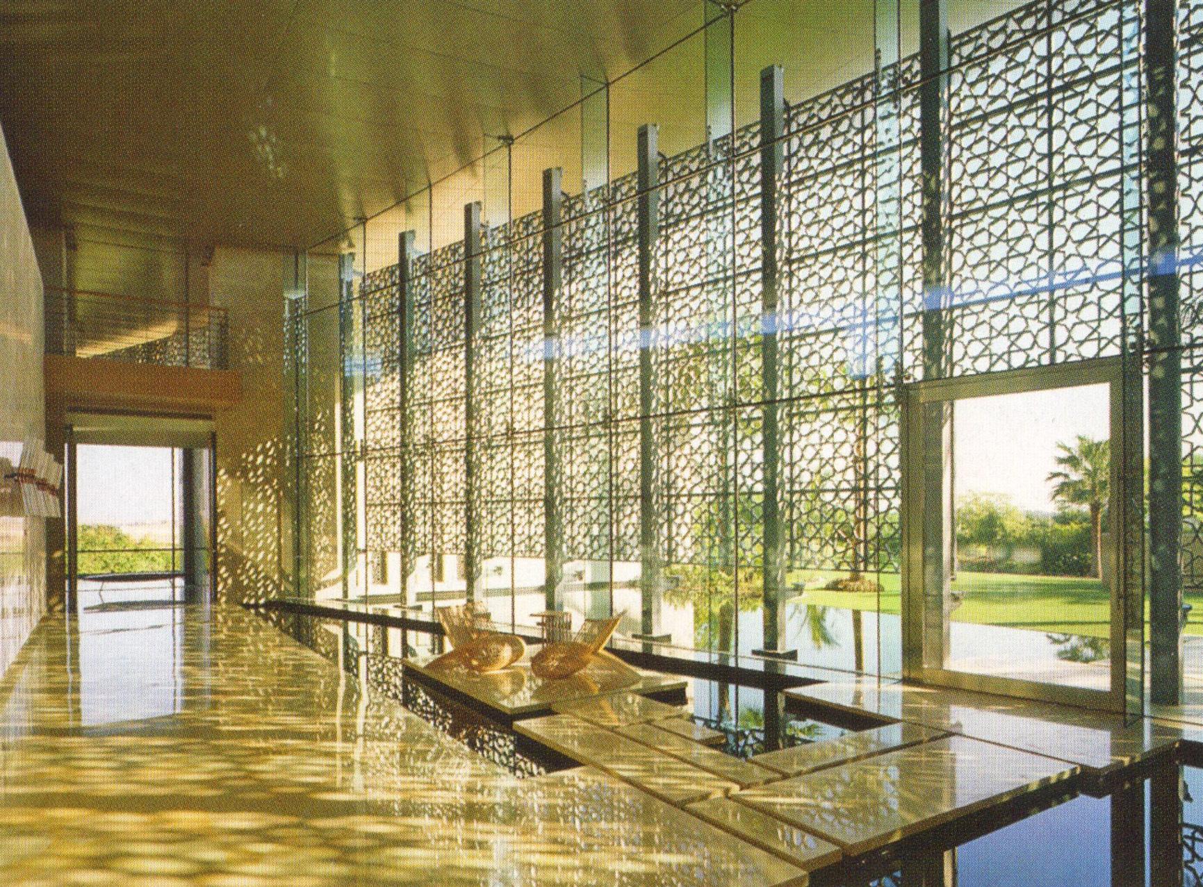 Private Residence, Dubai, UAE